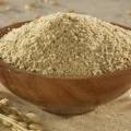 قیمت خرید عمده انواع سبوس برنج درجه یک کرج چند است؟