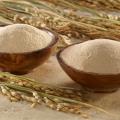 نرخ قیمت فروش انواع غله سبوس برنج ارزان در کشور ما